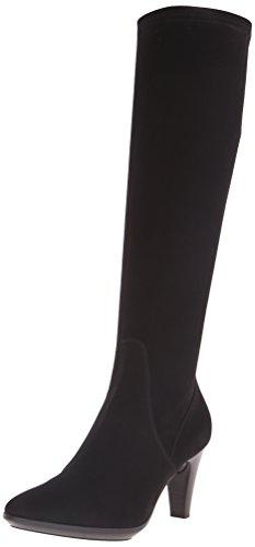 Aquatalia Womens Damara Winter Boot Black