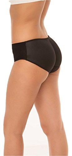 f5537fce27 FORMeasy Women`s Seamless Butt Shaper
