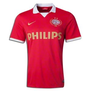 Camiseta PSV 1ª 2013-14