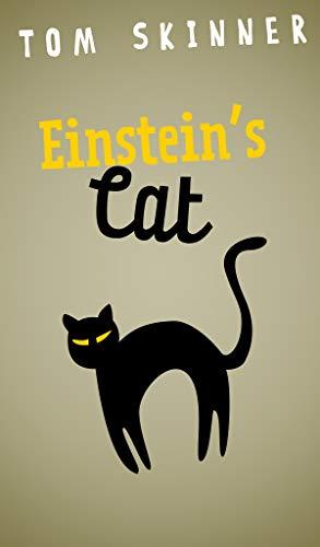 Einstein's Cat (fast blast fun fiction) (Get Your Wordsworth Book 1)
