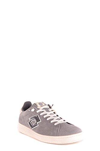Lotto Sneakers Uomo Mcbi193062o Camoscio Grigio