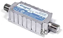 Engel Axil - Filtro 4G Anti Gsm-Dividendo Digital >790Mhz (400Mhz Trap) Apto Para Instalacion Interior