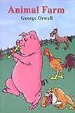 Animal Farm, George Orwell, 0582530083
