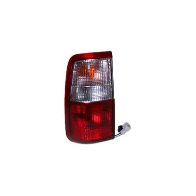 TYC 11-3220-00 Compatible with TOYOTA T100 Driver Side Replacement Tail Light Assembly: Automotive [5Bkhe0416148]