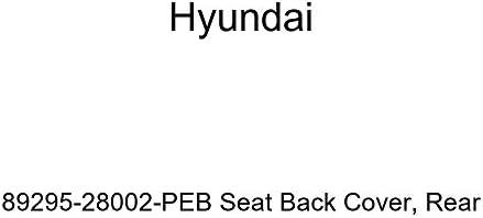 Genuine Hyundai 89295-28002-PEB Seat Back Cover Rear