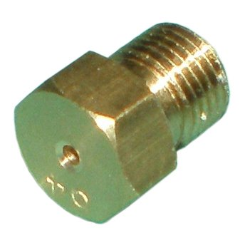 drill propane orifice