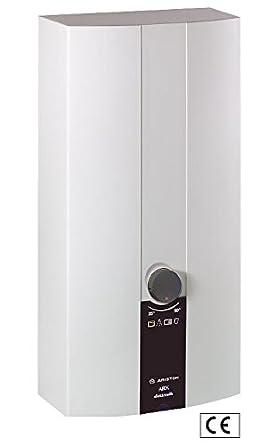 Ark Solar calentador de agua 21 kW, regulado calentador electrónico para el suministro una o