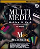 Multimedia : Making It Work, Vaughan, Tay, 0078820359