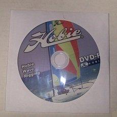 Hobie - Dvd - Wave Rigging - 84430023
