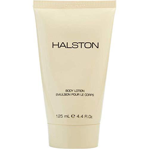 HALSTON by Halston Body Lotion 4.4 oz for - Halston Cologne Women