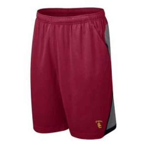 Usc Trojans Shorts - Usc Trojans Shorts - Usc Trojans Training Short - Men - S