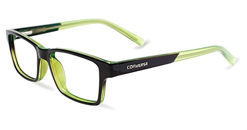 Converse Eyeglasses K017 Black/Green