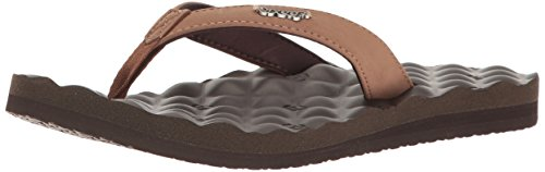 Reef Women's Dreams Sandal,  Brown, 9 M US by Reef (Image #9)