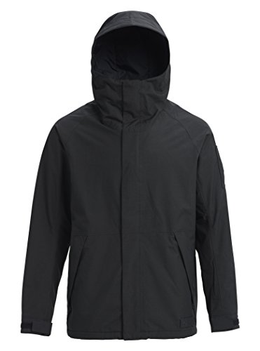 nbsp;giacca nbsp; Jacket Nero Hill Snowboard Da Burton Top xtqICF
