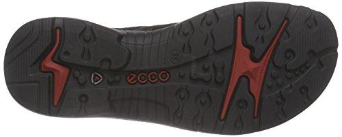 ECCO Frauen Yucatan Sandale Schwarz