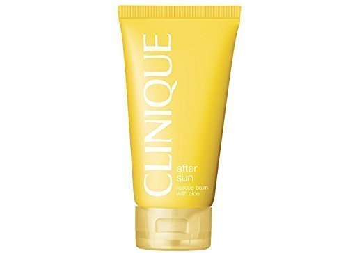 Balm Sun After Rescue (Clinique After Sun Ultra-moisturizing Rescue Balm with Aloe)