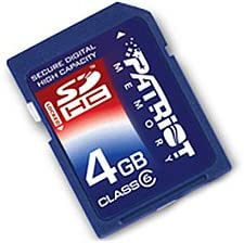 2 Pack Memory Cards SDHC Leica V-Lux Digital Camera Memory Card 2 x 32GB Secure Digital High Capacity