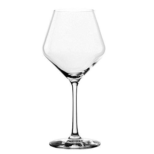 Stolzle Revolution Burgundy Wine Glasses, 19 oz (Set of 6)