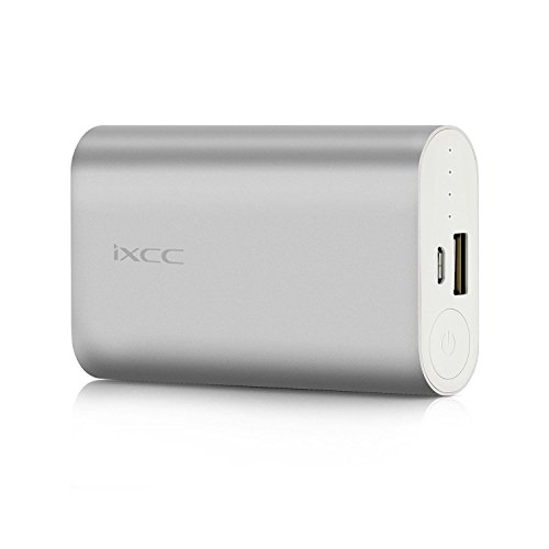 iXCC Portable High Speed ChargeWise Technology