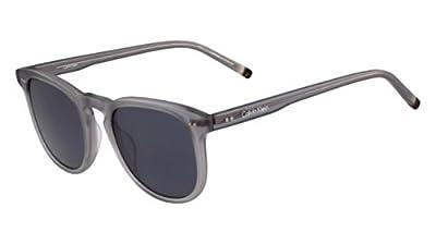 Sunglasses CK4321S 063 MATTE GREY