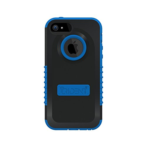 TRIDENT CY-IPH5-BLU iPhone 5 Cyclops Case - 1 Pack - Retail Packaging - Blue