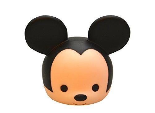 - Disney Mickey Glow Buddies Shaped Head Mini Night Light