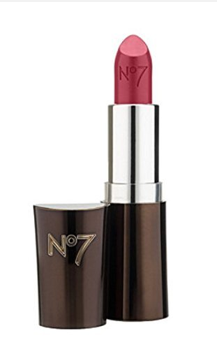 Boots No7 Moisture Drench Lipstick ~ Spring Pink 320