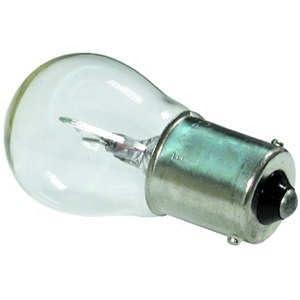 10 x 382 BRAKE LIGHT/TAIL LIGHT/INDICATOR CAR BULBS 12V 21w BAY15sSCC