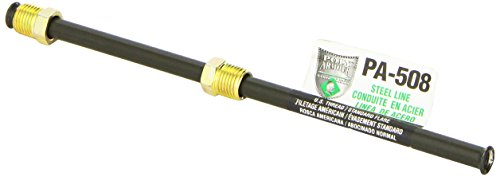 hydraulic line repair kit - 7