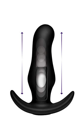 Thump It Kinetic Thumping 7x Anal Plug by Thump It (Image #5)