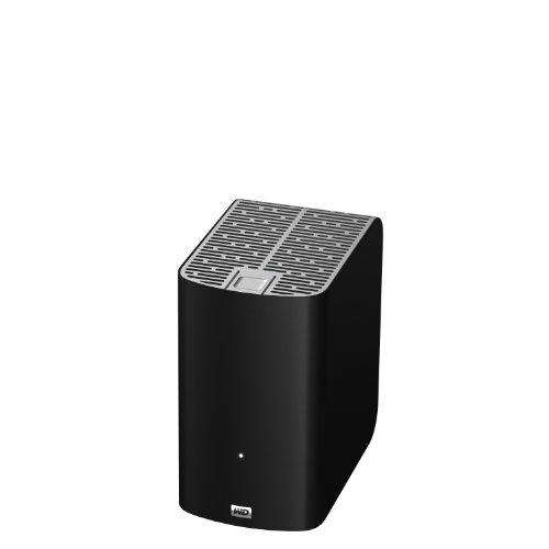 WD My Book VelociRaptor Duo 2TB External Dual Hard Drive Storage RAID Thunderbolt Photo #3