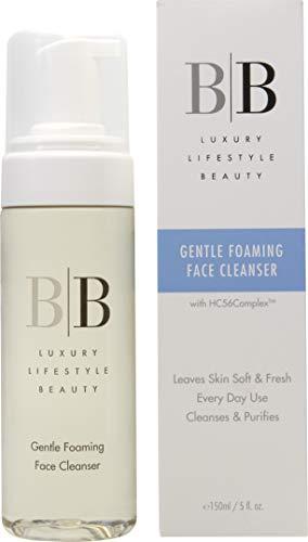 Gentle Foaming Face Cleanser