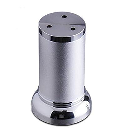 1 * Piedini per mobili-Lega Regolabile in Alluminio Piedino ...