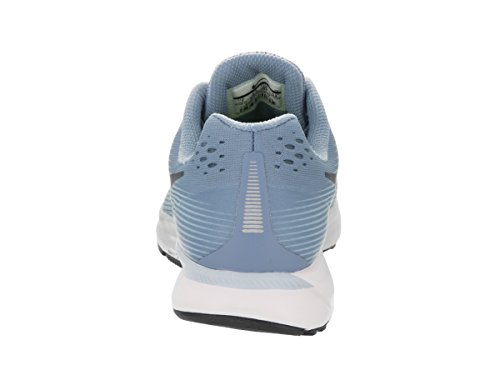 Ice Black Zapatillas Running Air Wolf Pegasus de para Nike 34 White Blue Blue Mujer Zoom Wmns w7gnqUXxOA