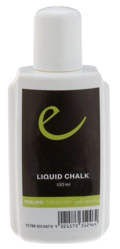 EDELRID Liquid Chalk snow by Edelrid