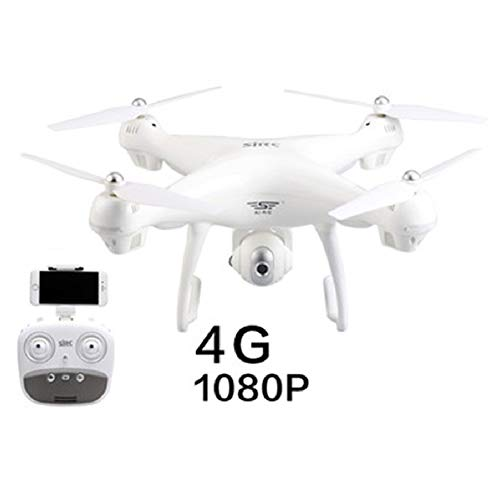 XB HD Camera, Best Drone for Beginners with Altitude Hold, G-Sensor, Trajectory Flight, 3D Flips, Headless Mode, One Key Operation(1080p) (Best Drone Under 1000 Rs)