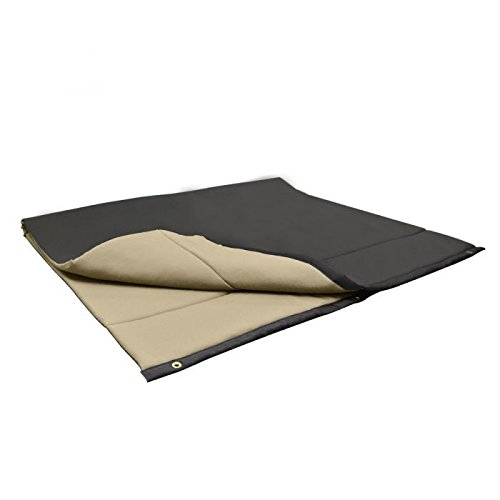 Audimute Sound Absorption Sheet Sound - Damping Blankets - Soundproofing Sheets(Bone)