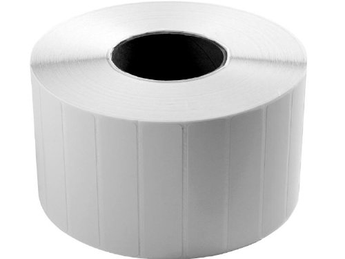 2.25 X 1.25 Tt Labels 12 Rolls Thermal Transfer 5 Od Wpl 305 by Ingram