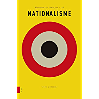 Nationalisme (Elementaire Deeltjes Book 23)