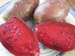 Prickly Pear Cactus Fruit (Set of 6) by Tropical Importers (Image #1)