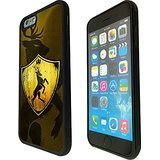 521 - Game Of Thrones Sigils House Baratheon Symbol Emblem Design iphone 6 Plus / iphone 6S Plus 5.5'' Fashion Trend CASE Gel Rubber Silicone All Edges Protection Case Cover - Black