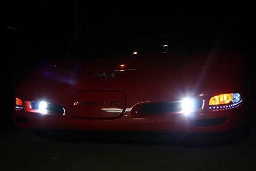 Piaa 1100 Led Lights - 7