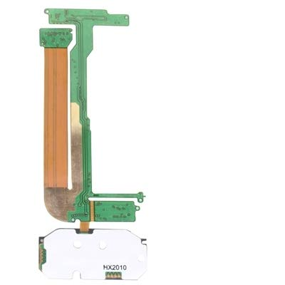 Replacement Parts Mobile Phone Keypad Flex Cable for Nokia N95 Repair Broken Cellphone.