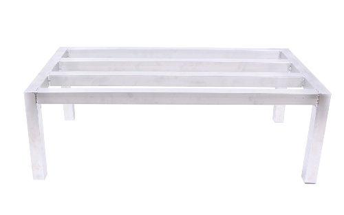 Price comparison product image CHANNEL DE2036 A Dunnage Rack 36 X 20 X 12