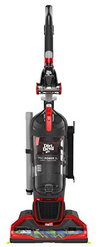 Dirt Devil Power Max XL Bagless Upright Vacuum Cleaner Pet C