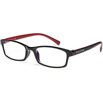 Dsxm1802 Eyekepper 100% Anti-blue Light Blocking Computer Glasses,extra Amber Lens Better Sleep. Women's Glasses