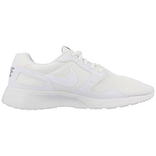 Nike 111 Chaussures Blanc 654473 Pour Kaishi loup blanc Course De Gris Homme RARrP