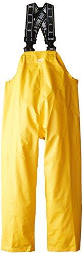 - Helly Hansen Workwear Men's Highliner Fishing Bib Pant, Light Yellow, Small