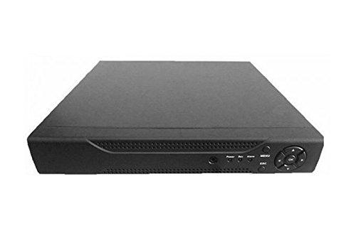 【高額売筋】 Lifepower 4CH防犯カメラ用DVRレコーダー H264 スマホ/パソコンHDD対応遠隔監視録画 DVR DVR 1TB B071P7ZR7X HDD搭載 VGA LP-6004A-HDD/HDMI端子付 LP-6004A-HDD 6004A-HDD B071P7ZR7X, イズモシ:3f69a558 --- 4x4.lt