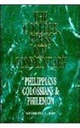 Philippians, Colossians, and Philemon (College Press Niv Commentary) (College Press Niv Commentary) (College Press Niv Commentary) (College Press Niv Commentary) (College Press Niv Commentary)